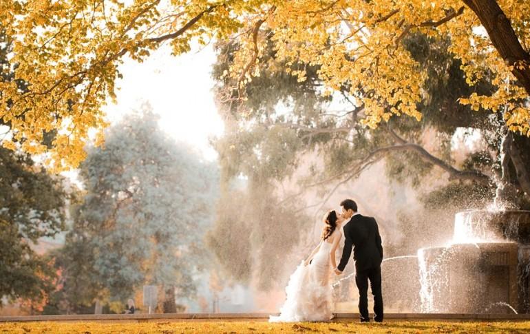 Tematica nunții tale: TOAMNA BOGATĂ