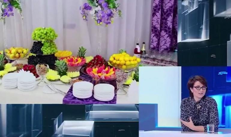 Restaurantele au calendarul plin pe un an înainte: cât de tare ustură nunțile moldovenești la buzunar? Discuție între experți
