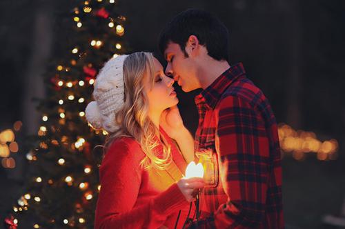 Idei pentru un Revelion romantic în doi