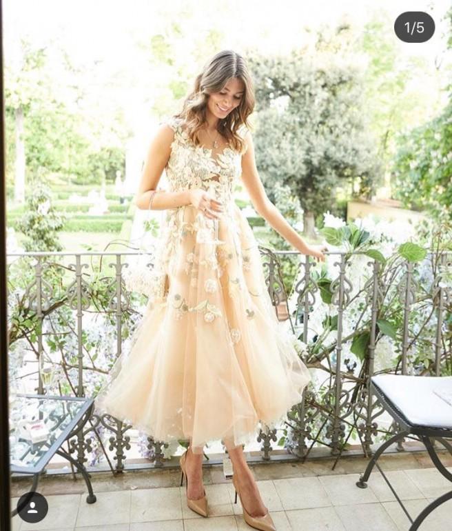 Rochii De Nuntă De Mărime Medie 10 Modele Minunate
