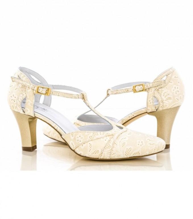 Pantofi De Mireasă Frumoși și Practici Tendințe 2018