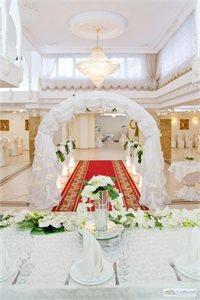 Cea mai dulce nuntă de la restaurantul