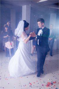 Invităm iubirea la dans - ore de dans pentru miri -