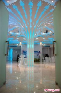 Marry Me Banquet Hall - aici visele devin realitate