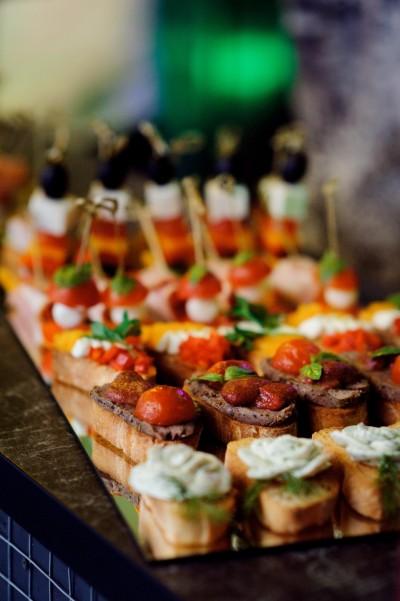 Mico Catering -для мероприятий со вкусом