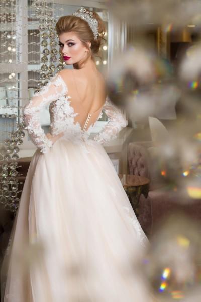 Salonul Andrei Cocieru - o combinație perfectă dintre eleganță și lux
