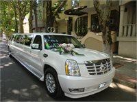 Limuzina Cadillac Escalade 2008 -