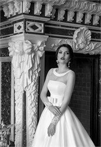 Rochia de mireasă