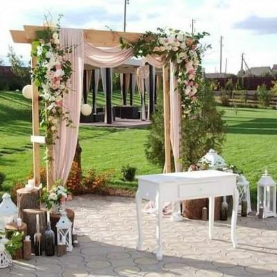 La Monu - идеальное место для вашей свадьбе