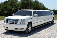 Аренда лимузина Cadillac Escalade -