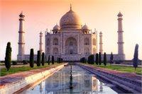 Luna de miere în India -