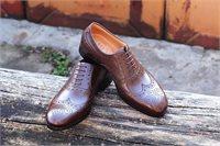 Pantofi de mire realizați la comandă