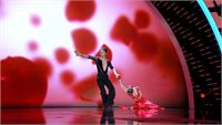 """Шоу-балет """"Flagrant"""" – профессиональный подход к работе, продуманная стилистика всех номеров"""