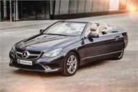 Mercedes-Benz E 250 Cabrio de la