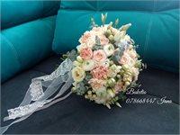 Букет невесты от