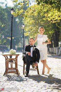 Fotograf de nunți Andrei Zveaghintev