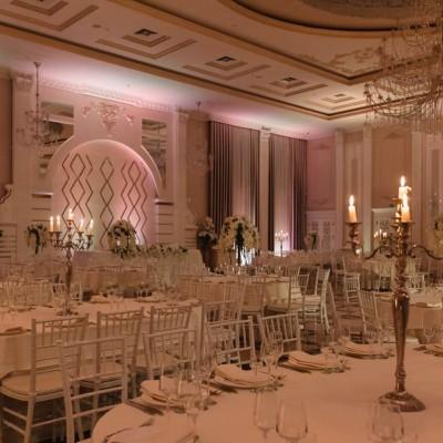 Restaurantul Casa Nunții NOROC - organizăm și deservim cu mare atenție