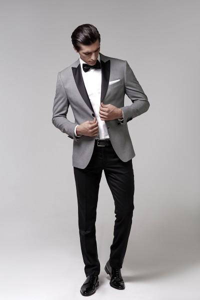 SANDRO LIVV - o notă maximă de eleganță pentru orice bărbat