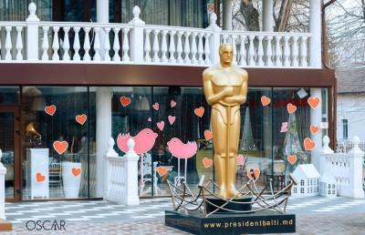 Oscar ( or. Bălți ) localul perfect pentru un eveniment inedit