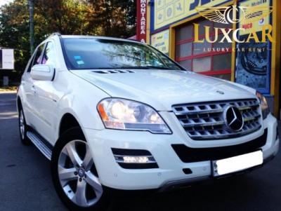 LUXCAR.MD - chirie automobile pentru evenimentul tău special