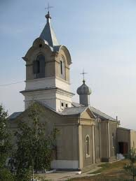 Mănăstirea Țâpova