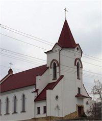 Parohia Sântului Iosif