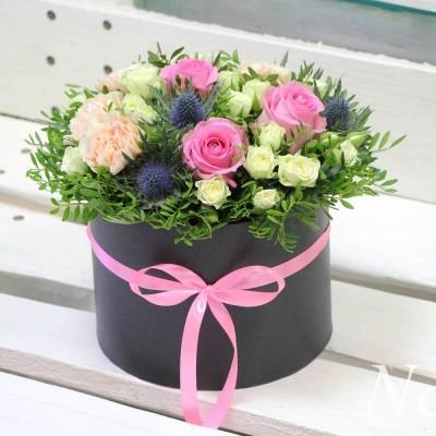 Buchete de flori și compoziții florale pentru ocazii speciale realizate de Bantik.md