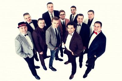 Orchestra Tharmis vă asigură un  eveniment frumos cu muzică de calitate