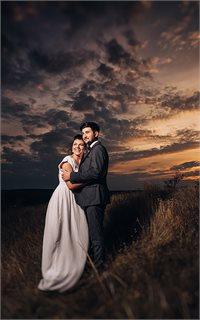 Arta fotografiei și a filmului de nuntă. Pachet foto & video de la