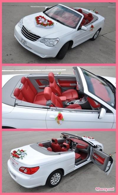 Chrysler Sebring de la