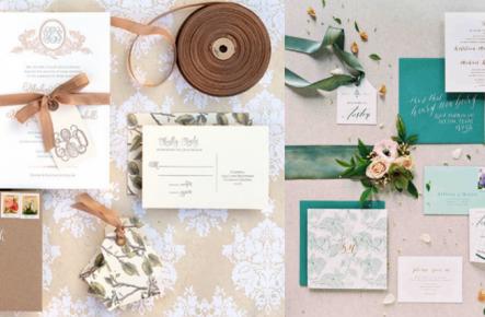 Cum să-ți faci singură invitațiile de nuntă: 5 pași simpli
