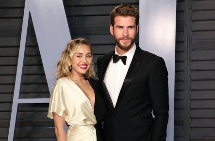 Miley Cyrus și Liam Hemsworth s-au despărțit și au ANULAT nunta!