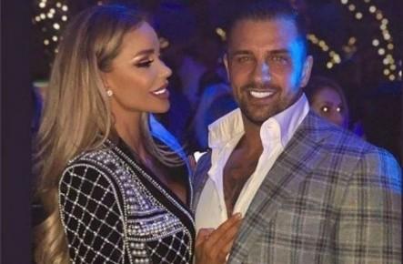 Bianca Drăgușanu are ghinion în dragoste - s-a despărțit iar, de data asta din cauza VIOLENȚEI partenerului!