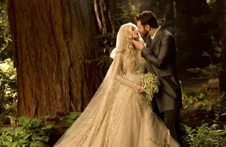 """Nuntă de zeci de milioane în stilul serialului """"Game of Thrones"""""""