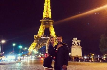 Bianca Drăgușanu are un nou iubit: a făcut o călătorie la Paris alături de copiii lui!