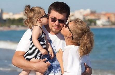 Kristina Asmus și Garik Harlamov au sărbătorit nunta de lemn! iată ce mesaj i-a dedicat Kristina soțului