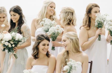 Гороскоп для невест: ваш идеальный девичник