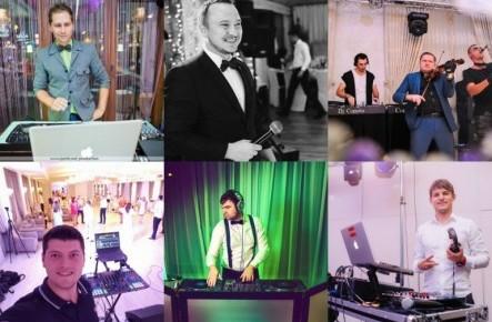 Îți planifici nunta pentru 2018? Alege unul dintre cei mai buni 10 DJ care îi va ridica pe toți de pe scaune