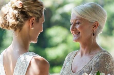 Mama - ajutor de nădejde sau obstacol la nuntă?