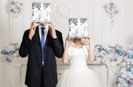 Подарки на свадьбу: 7 правил, которые уже не работают