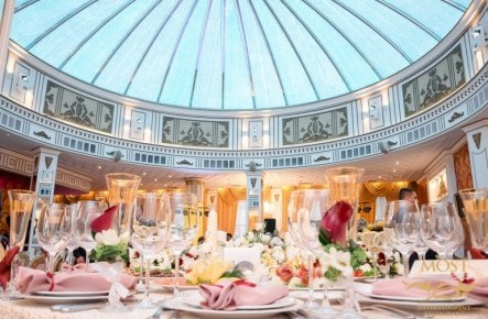 În culisele restaurantului MOST: care sunt tendințele meniului de nuntă