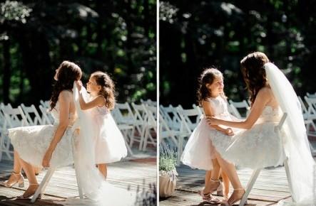 Secretul pozelor de Pinterest sau cum să ai fotografii perfecte la nunta ta