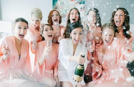 Бьюти-подготовка к свадьбе: топ-10 процедур для невесты