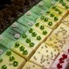 """Candy Bar de la  patiseria """"7Spice"""""""