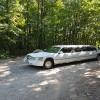 Splendidul Lincoln Towncar de la