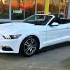 Ford Mustang de la