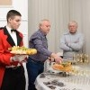 "Restaurant ""President"" din Bălți"