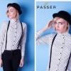 """""""Passer"""", cămășile care te scot în evidență"""