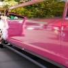 Hummer Roz H3  PlayBoy - de la