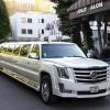 Limuzina Cadillac Escalade 2017-